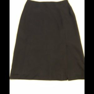 Pendleton Womens Lined Skirt